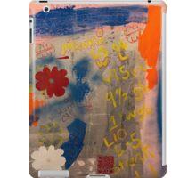 Miami Stats iPad Case/Skin