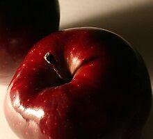 Apple romance by Earl McCall