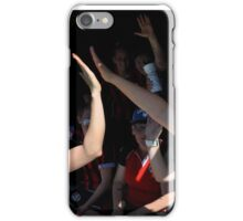 High Five! iPhone Case/Skin