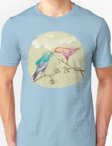 pair of love birds T-Shirt