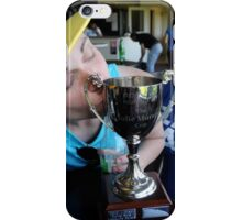 The Trophy iPhone Case/Skin