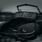 RagTop by Gregory Collins