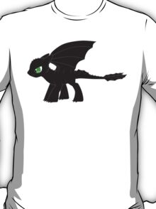 MLP Toothless T-Shirt