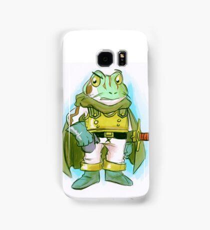 Frog - Chrono Trigger Samsung Galaxy Case/Skin
