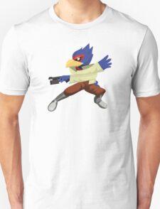 Falco - Super Smash Brothers Melee Nintendo T-Shirt