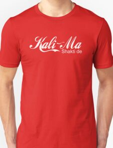 Mola Ram Cola T-Shirt
