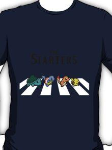 the starter T-Shirt