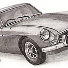 MGB by emarshall