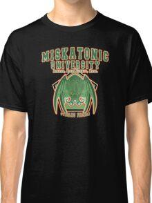 Miskatonic University Classic T-Shirt