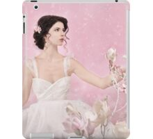 Princess in dreamy  world iPad Case/Skin