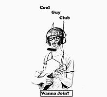 Cool Guy Club Unisex T-Shirt