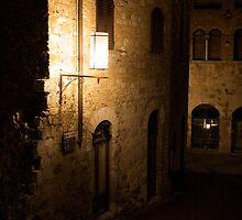 Tuscan Night by awiseman