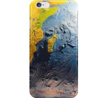 Earth Globe iPhone Case/Skin