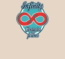Infinity - Tentacles are forever Unisex T-Shirt