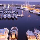 Yachts of the French Riviera by awiseman