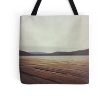 From the Deck Tote Bag