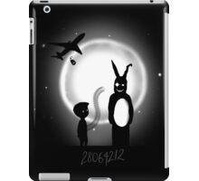 Donnie in Limbo iPad Case/Skin