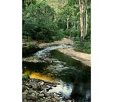 Wonangatta Valley, Victorian High Country Photographic Print
