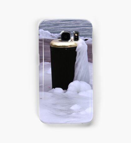 Frozen Bin  Samsung Galaxy Case/Skin