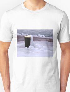 Frozen Bin  T-Shirt