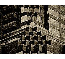 extremities Photographic Print