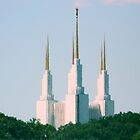 Church Steeples     ^ by ctheworld