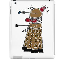 Boris the Dalek iPad Case/Skin