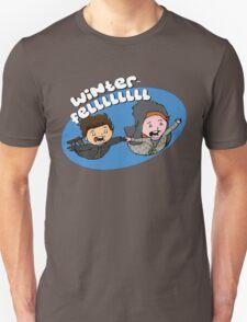 Winterfellll Unisex T-Shirt