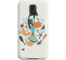 Go Fish Samsung Galaxy Case/Skin