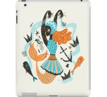 Go Fish iPad Case/Skin