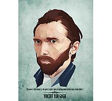 Vincent Van Gogh Photographic Print