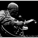BB King by Elizabeth-Babeth MATHIS