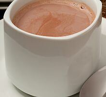 Hot Cocoa by Jerry Deutsch