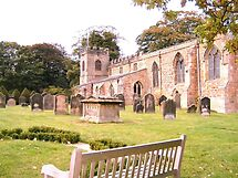 St Peter's Church by sweeny