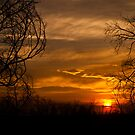 Oh  another  Sunset! by Keith Irving