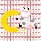 c for cow by alapapaju