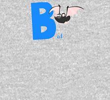 b for bat Unisex T-Shirt