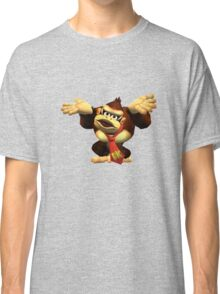 DK Melee Taunt Classic T-Shirt