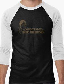 Bring Bitches Funny TShirt Epic T-shirt Humor Tees Cool Tee T-Shirt