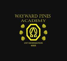 Wayward pines academy T shirt  Unisex T-Shirt