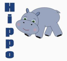 Blue Hippo 2 Kids Clothes