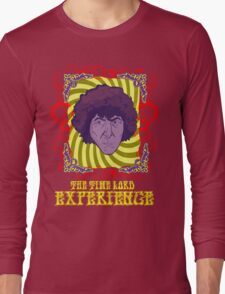The Time Lord Experience Long Sleeve T-Shirt