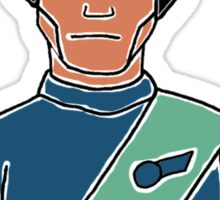 Thunderbirds - John Tracy Sticker