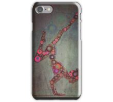 Yoga Art 2 iPhone Case/Skin
