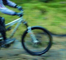 Speed Bike by Franco De Luca Calce