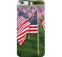 Honoring Those That Perished During 9/11 iPhone Case/Skin