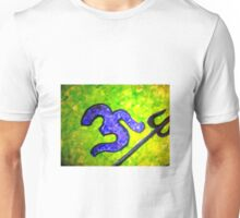 Shiva & His Trishul Unisex T-Shirt