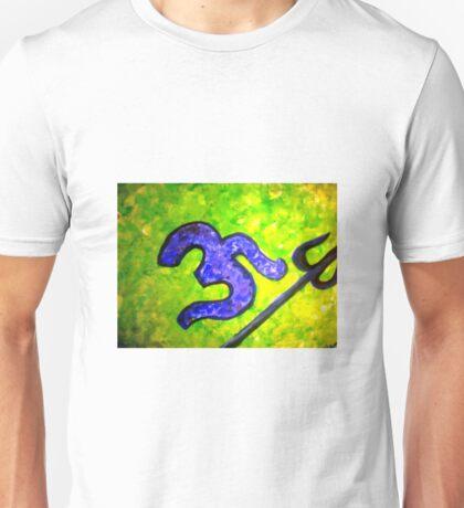 Shiva & His Trishul Unisex T-Shirt