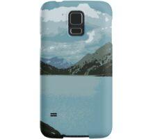 Mighty Mountains of Austria Samsung Galaxy Case/Skin