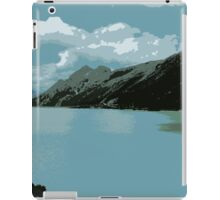 Mighty Mountains of Austria iPad Case/Skin